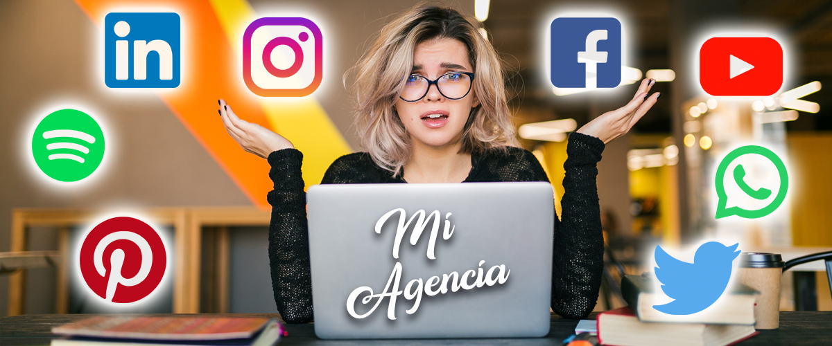 ¿Cómo gestionar una agencia de marketing  digital desde casa?
